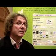 Prof. Dr. Michael Braungart, EPEA, Sustainable Cosmetics Summit EU 2010