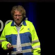 TEDxBrainport 2012 - Michael Braungart - Give P a chance!